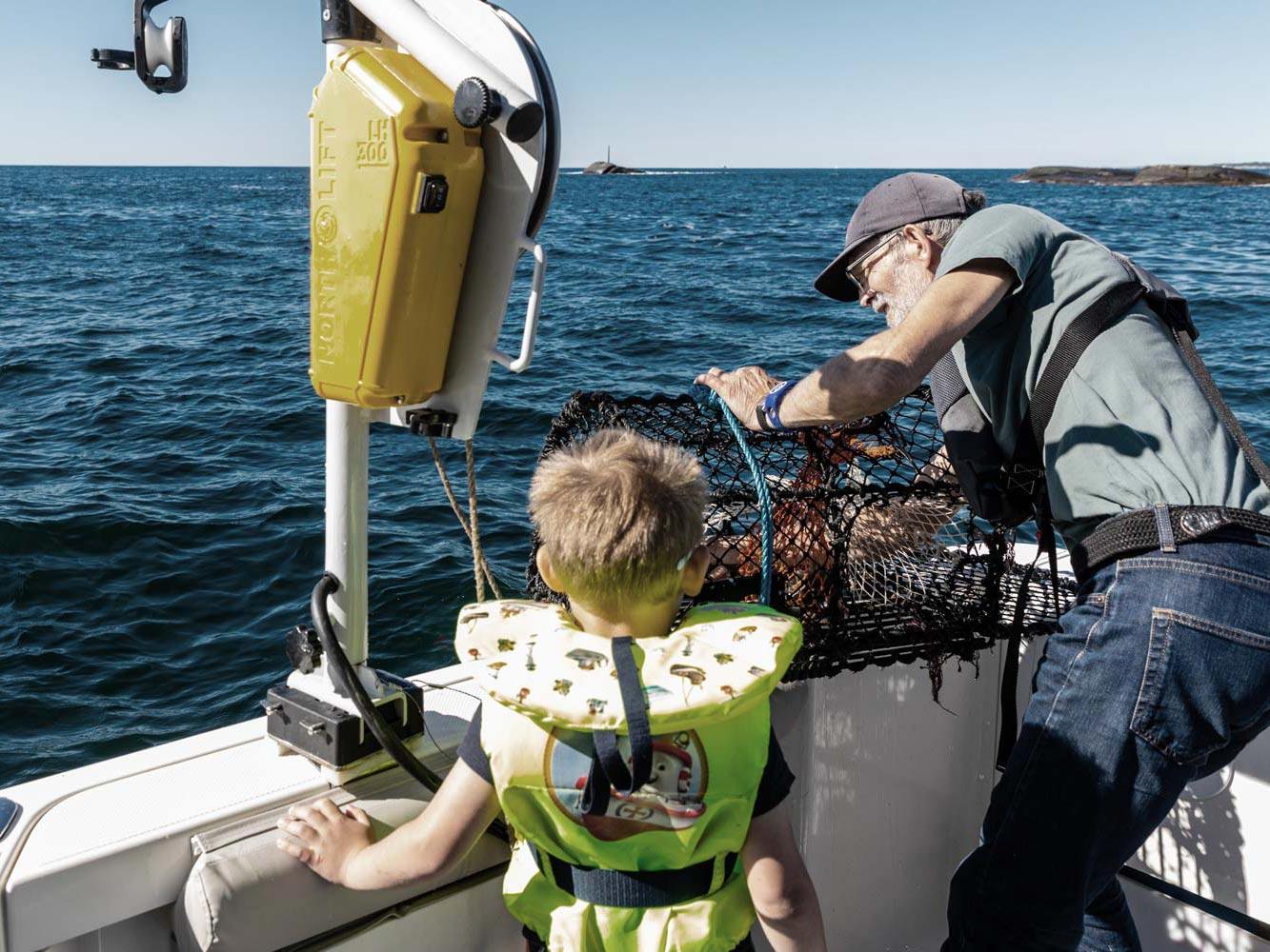 Varig Forsikring Nordmøre og Romsdal båtforsikring