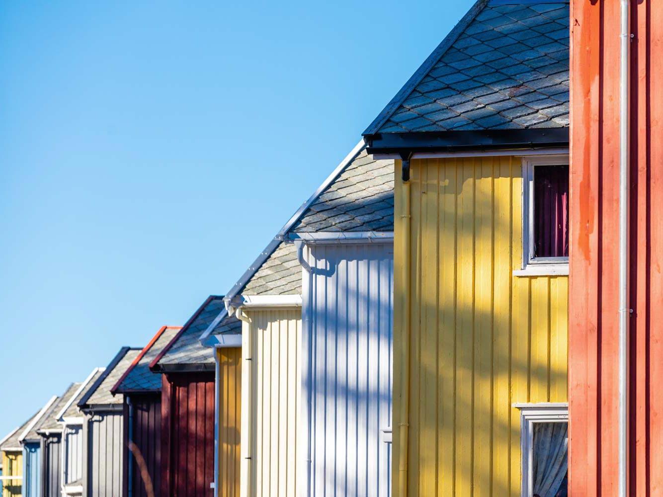Varig Forsikring Nordmøre og Romsdal husforsikring