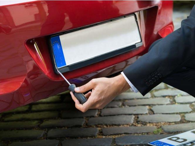 Varig Forsikring Nordmøre og Romsdal forsikring uregistret kjøretøy