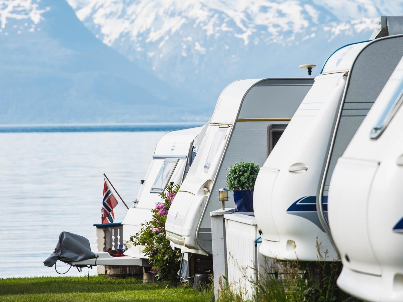 Varig Forsikring Nordmøre og Romsdal forsikring campingvogn