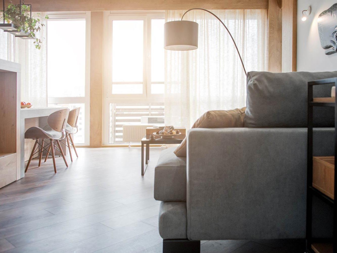 Varig Forsikring Nordmøre og Romsdal innbo-forsikring