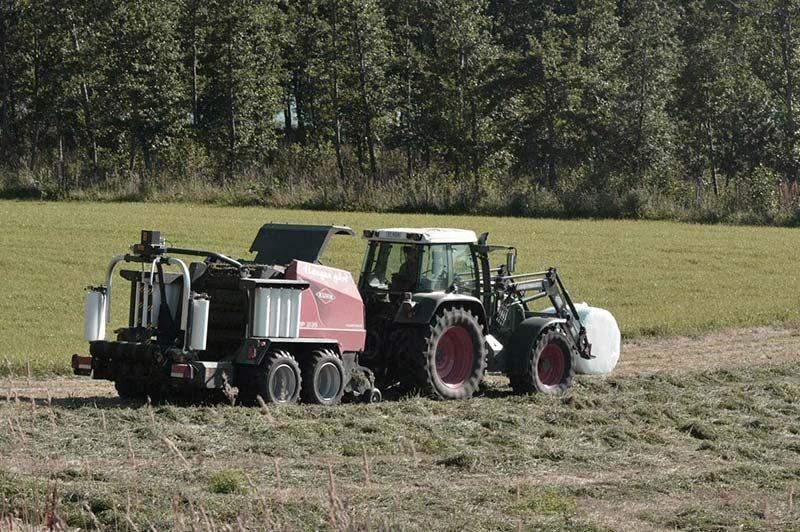 Varig Forsikring Nordmøre og Romsdal forsikring traktor