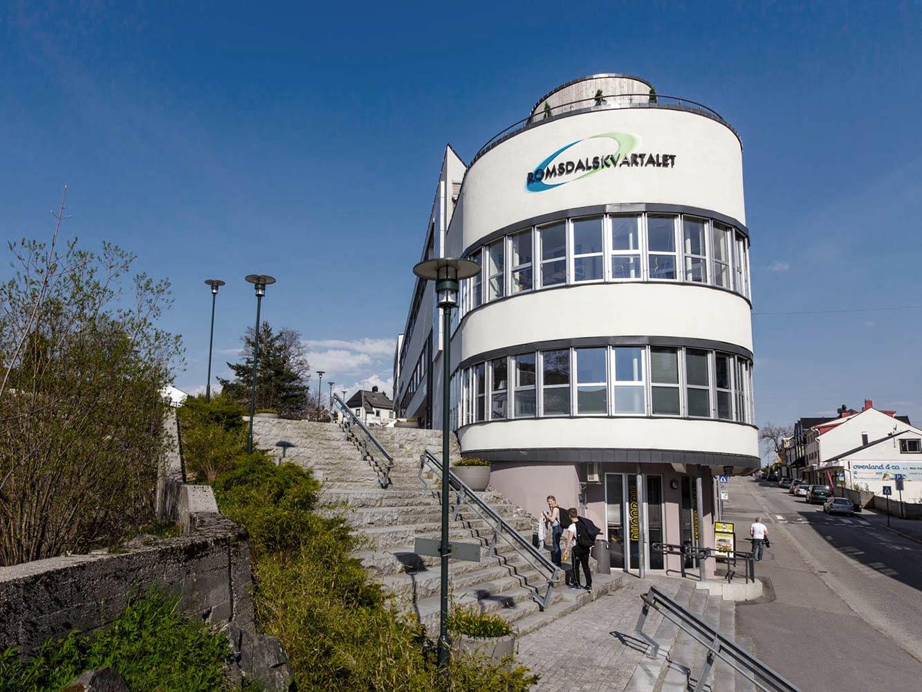 Varig Forsikring Nordmøre og Romsdal huseierforsikring
