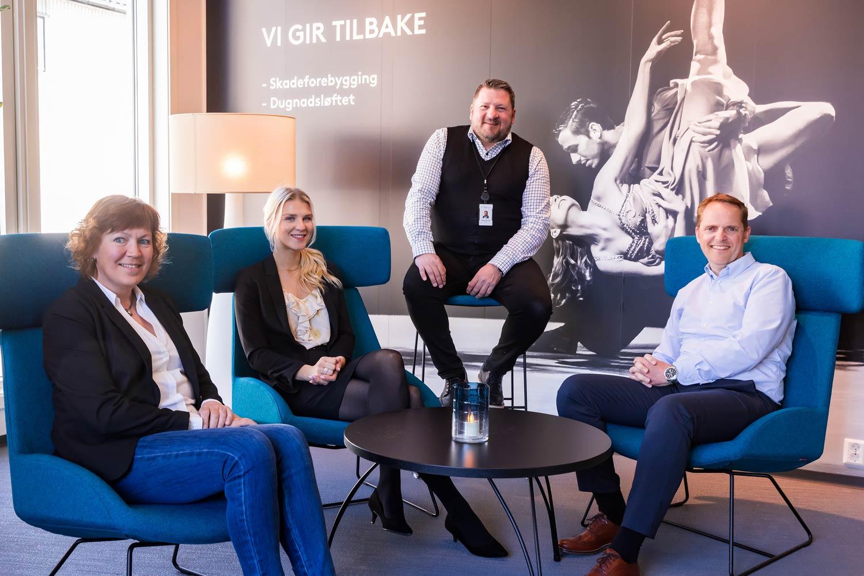 Varig Forsikring Nordmøre og Romsdal-forsikringsrådgivere