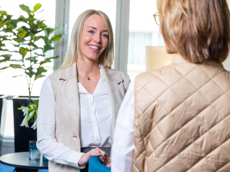 Varig Forsikring Nordmøre og Romsdal-velkommen